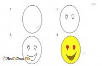 How To Draw A Emoji