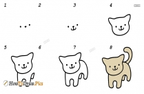 How To Draw Animals Pics