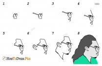 How To Draw Quavo