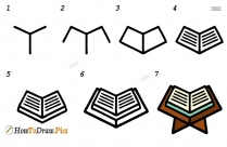 How To Draw Quran