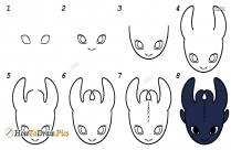 How To Draw Kakashi
